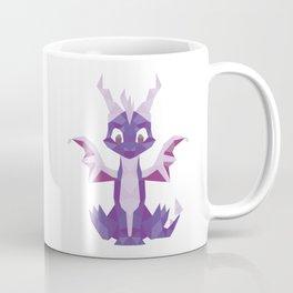 Spyro the dragon Lowpoly Coffee Mug