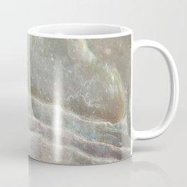 Stormy day abalone Coffee Mug
