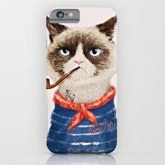 Sailor Cat V Slim Case iPhone 6