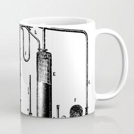 Brockhaus-Efron Distillery 5 Coffee Mug