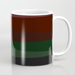 Reds and violets Coffee Mug