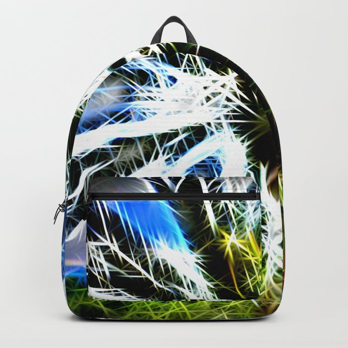 Spike! Backpack