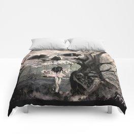 Swing Mare Comforters