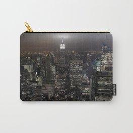 New York Souvenir Carry-All Pouch