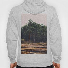 Sad timber industry Hoody