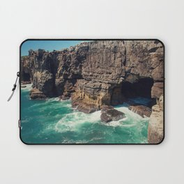 Hell's Mouth Grotto Laptop Sleeve