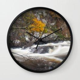 Lochinver Wall Clock