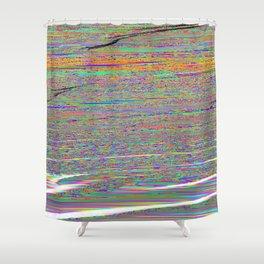 Default Shower Curtain