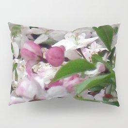 Spring Fling Blooms Pillow Sham