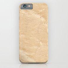 Birdseye Maple Wood Slim Case iPhone 6