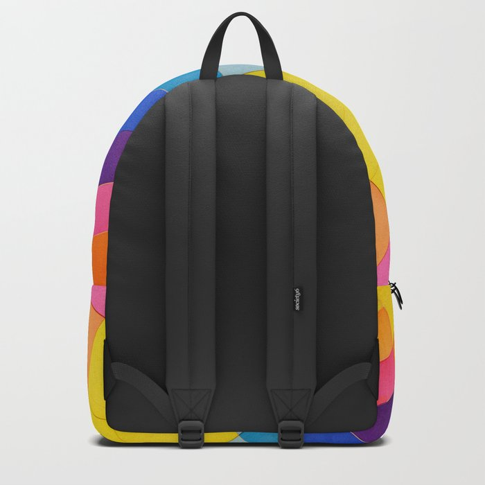 Radial Backpack