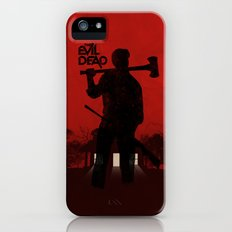 The Evil Dead Slim Case iPhone (5, 5s)