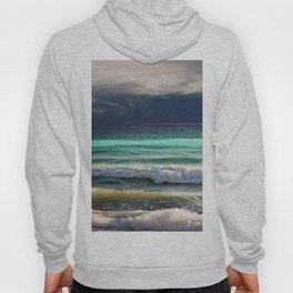 OCEAN#01 Hoody