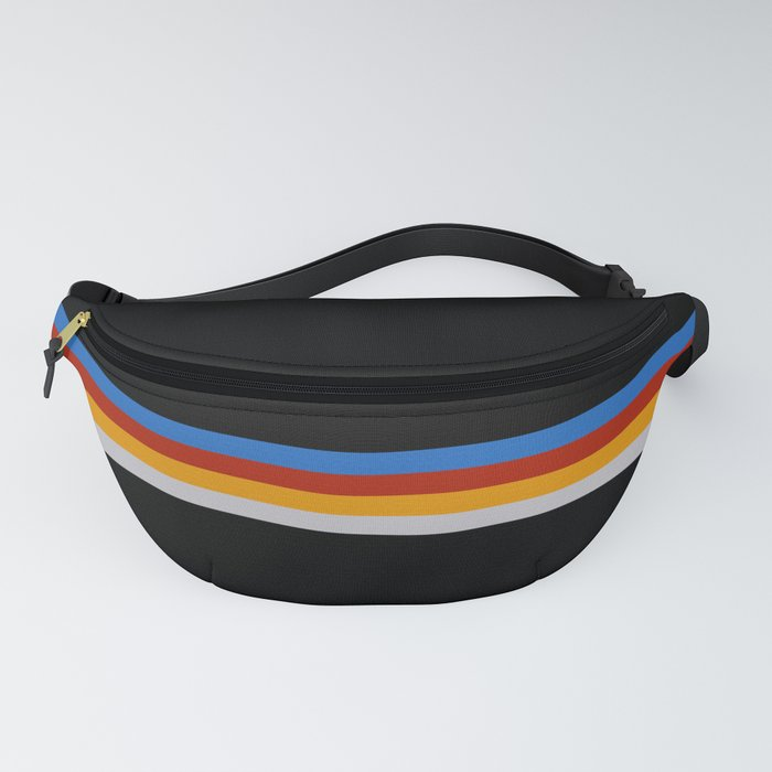 Frigg__Classic_Minimal_Retro_Stripes_Fanny_Pack_by_AlphaOmega__One_Size__fits_23_to_52_around_