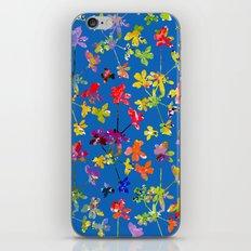 Little Smile iPhone & iPod Skin