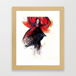 Imaginator Framed Art Print