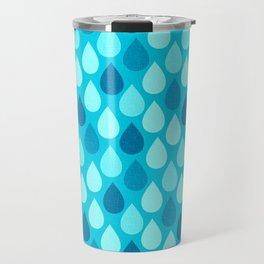 April Showers 2 Travel Mug