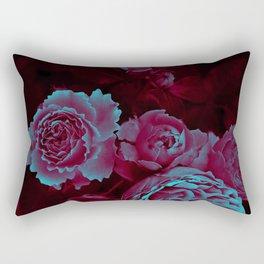 flowers 61 Rectangular Pillow