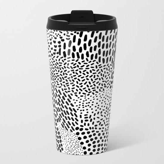 Graphic 80 Metal Travel Mug