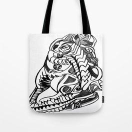Fancy a BITE Tote Bag