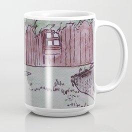 In Meinen Garten Coffee Mug