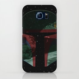 Star Explorer  iPhone Case