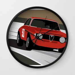 Magnificent Giulia Wall Clock