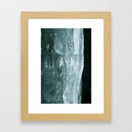 Arctic Framed Art Print
