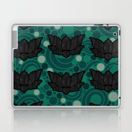 Serenity Lotus Laptop & iPad Skin