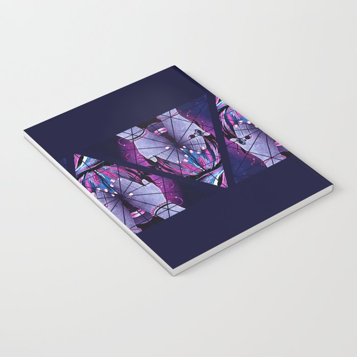 Get inspired Notebook