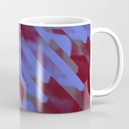 Abstract background 68 Coffee Mug