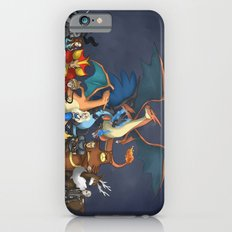 GoT Poke? Slim Case iPhone 6s