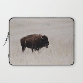 Oklahoma bison Laptop Sleeve