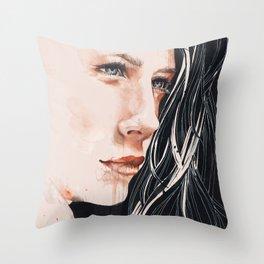 Dear ____, Throw Pillow