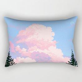 Stormfront Rectangular Pillow