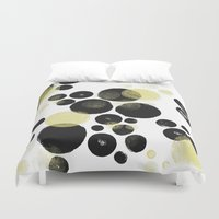 popart Duvet Covers featuring Popart No.2 by HelgaTheodors