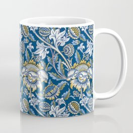 "William Morris ""Kennet"" Coffee Mug"