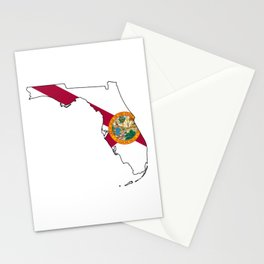 Florida Love! Stationery Cards