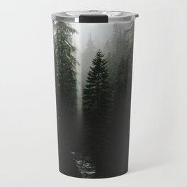 Rainier Creek Travel Mug