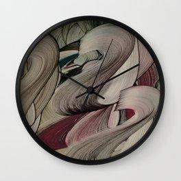 Kaka Wall Clock