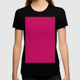 PINK PEACOCK - PANTONE NEW YORK FASHION WEEK 2018 SPRING 2019 SUMMER T-shirt