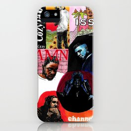 Bangers Only 2 iPhone Case