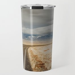 Great Sand Dunes National Park - Road Travel Mug