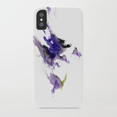 the bird flies to God. that God's name is ...... Slim Case iPhone X