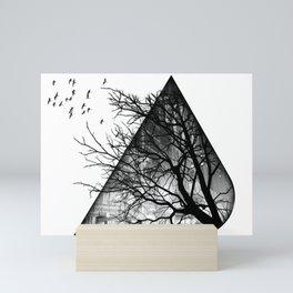 dogwood Mini Art Print