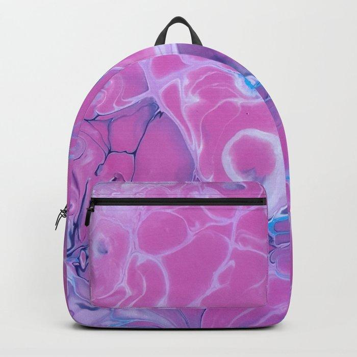 Gummy Backpack