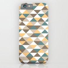 Triangle Pattern #2 iPhone 6s Slim Case