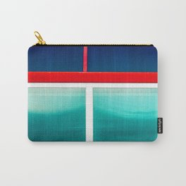 FRAMES OF COLORS Carry-All Pouch