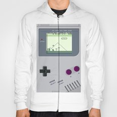 OLD GOOD GAMEBOY Hoody