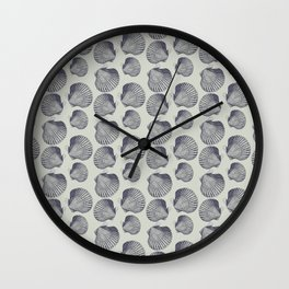 marinera Wall Clock